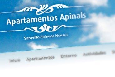 Apartamentos Apinals