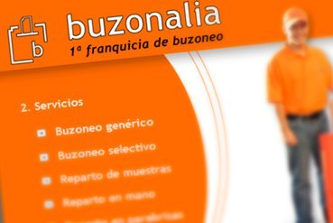 Buzonalia