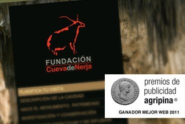 Fundación Cuevas de Nerja