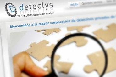 Detectys