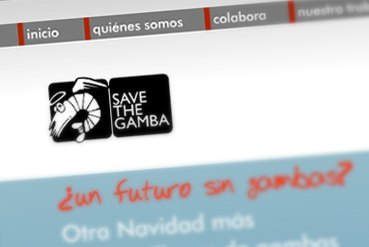Save The Gamba