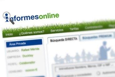 Informes Online