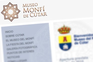 Museo Monfí de Cútar