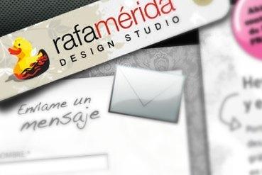 Rafa Mérida 2008