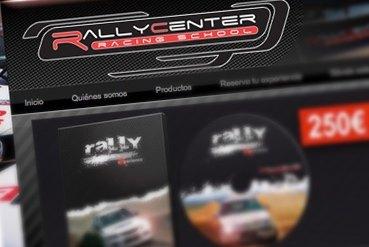 Rally Center