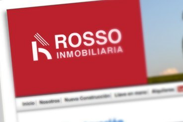 Rosso Inmobiliaria
