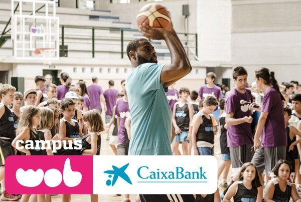 Campus WOB CaixaBank